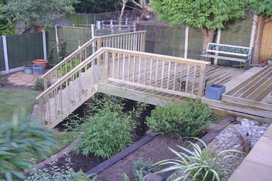 Edward Road Garden