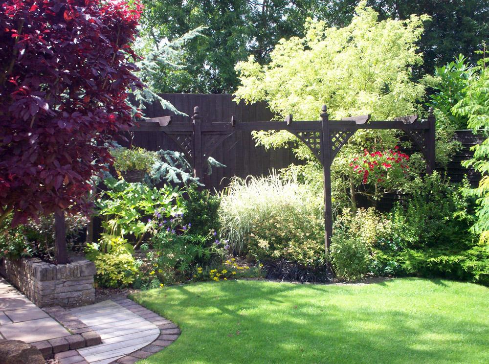 Fleetwood Gardens
